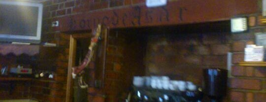 Casa Pepi is one of HL Restaurantes Try SP.