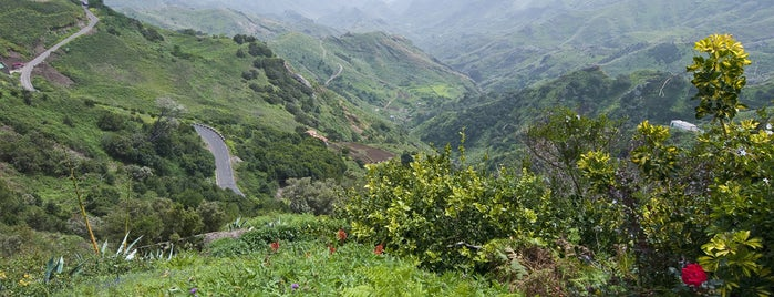 San Cristóbal de La Laguna is one of Urlaub mit dem Mietwagen: Teneriffa.