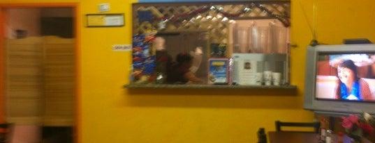 Don Bartolo's Restaurante Y Pupuseria is one of LA.