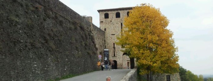 Castello di Torrechiara is one of to do Italy.