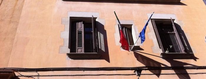 Scuola Italiana di Barcellona Maria Montessori is one of Orte, die xarop gefallen.