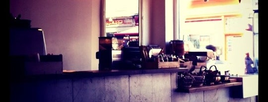 TAP Coffee No. 26 is one of Top picks for Coffee Shops.