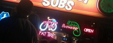 Half Fast Subs is one of Guide to Boulder's Best spots.
