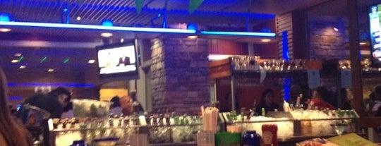 Chili's Grill & Bar is one of Lieux sauvegardés par Estefania.
