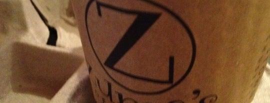 Zume's is one of #BeRevered Best of Boston: Charlestown.
