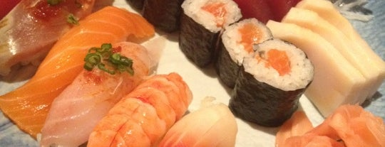 Toyama Japanese Restaurant is one of Restaurants to Try.