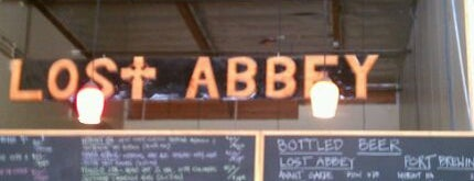 Port Brewing Co / The Lost Abbey is one of Breweries in San Diego.