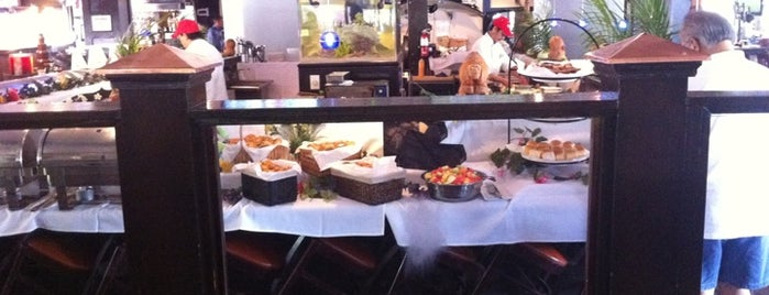 Chomp Sushi & Teppan Grill is one of Downtown Fullerton - Things to do.