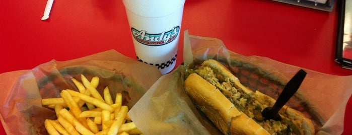 Hwy 55 Burgers Shakes & Fries is one of Knightdale To-do list.