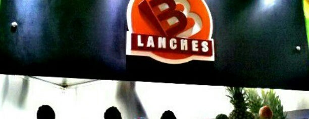 BB Lanches is one of Rio.