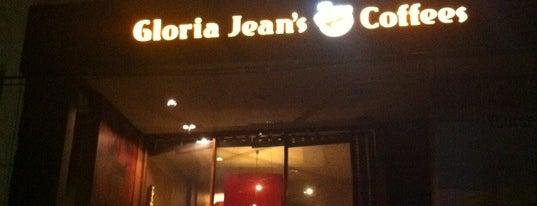 Gloria Jean's Coffees is one of Posti che sono piaciuti a Omer.