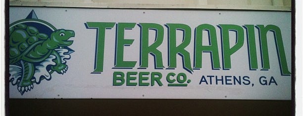 Terrapin Beer Co. is one of Best Breweries in the World.