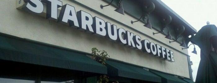 Starbucks is one of Lugares favoritos de Franklin.
