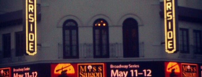 Fox Performing Arts Center is one of Ghost Walk Riverside 2012.