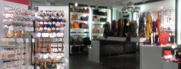 Aldo is one of Miami.