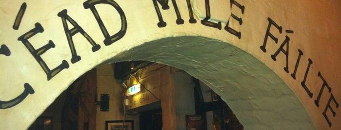 Kelly's Cellars is one of Belfast.