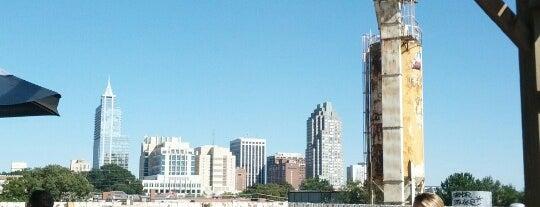 Boylan Bridge Brewpub is one of Must visits in Raleigh.