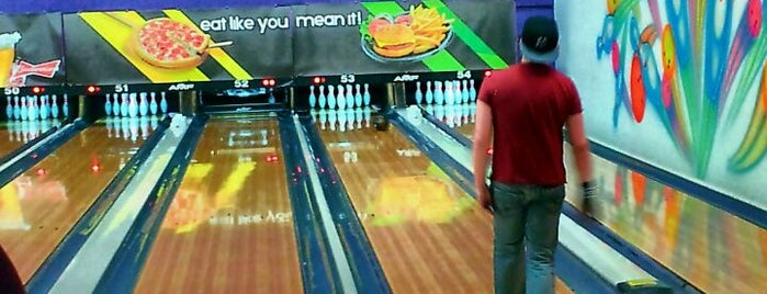 Brunswick Lakewood Lanes is one of SEOUL NEW JERSEY.