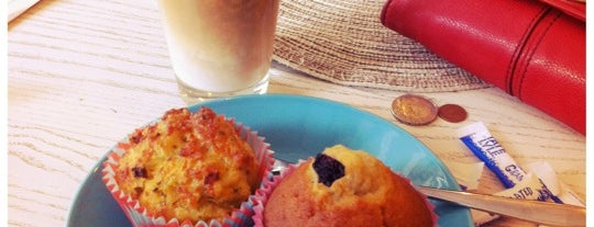 Muffins And More is one of Laikam būs jāaiziet.