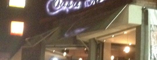 Casa Merlot Restaurant is one of Puro Humo (áreas de fumar en GDL).