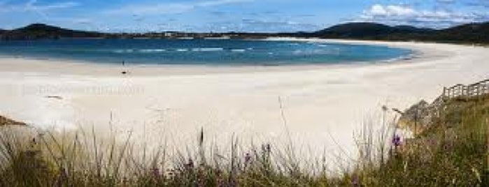 Playa de San Xurxo / San Jorge is one of Playas de España: Galicia.