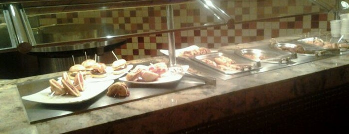 Carnival World Buffet is one of Best Places to Check out in United States Pt 7.