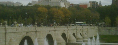 Madrid Río (Sector Norte) is one of The Best Of Madrid.