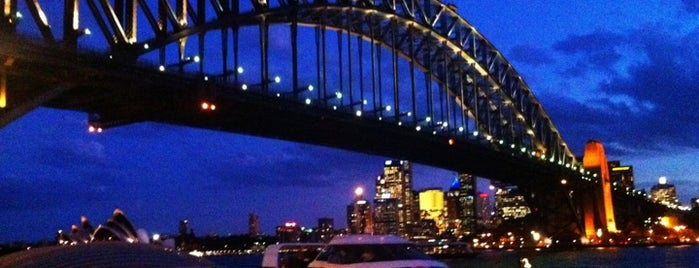 Ponte da Baía de Sydney is one of Best of World Edition part 3.