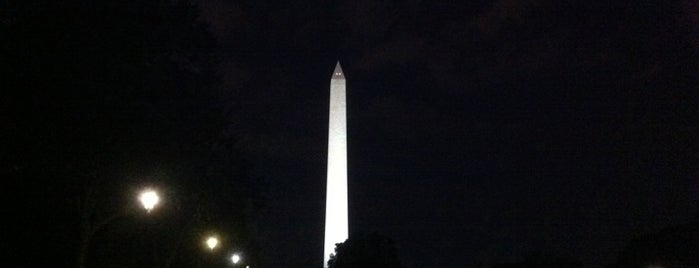 Monumento a Washington is one of Best Places to Check out in United States Pt 5.