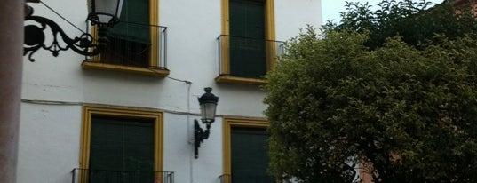 Pensión Guerrero is one of Donde Dormir en Cabra.