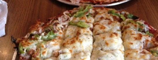 Next Door Pub & Pizzeria is one of Good Eats.