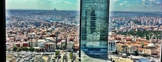 Sapphire Çarşı is one of İstanbul'daki popüler AVM'ler.