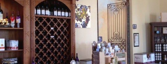 Robert Hall Winery is one of Paso Robles 2021.