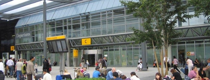 Terminal 3 is one of Airports in Europe, Africa and Middle East.