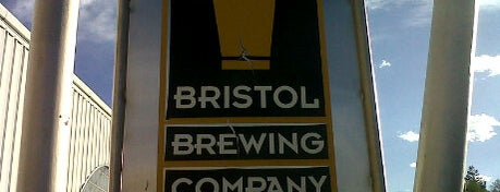Bristol Brewing Company is one of Best Breweries in the World.