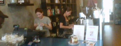 Nube Coffee Bar is one of Miami Coffee Shops Offering Free Wi-Fi.