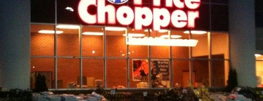 Price Chopper is one of Locais curtidos por Lindsaye.