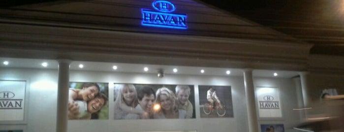 Havan is one of Locais curtidos por Mayara.