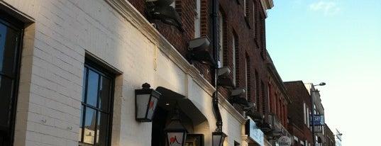 Essex Bars & Clubs