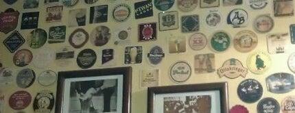 Irish Pub is one of Anna'nın Beğendiği Mekanlar.