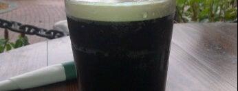 Briny Riverfront Irish Pub is one of Happy Hour #VisitUS.