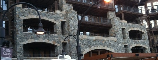 The Village at Northstar California™ Resort is one of Come Back Later.