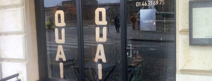 Quai-Quai is one of #MayorTunde's Past and Present Mayorships.