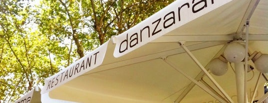 Danzarama is one of I love Barcelona!.