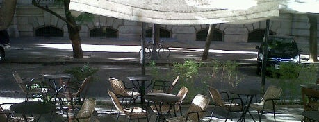 Pasaporte Bar is one of Break, coffee break Rosario.