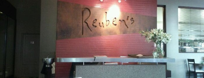 Reubens is one of South Africa.