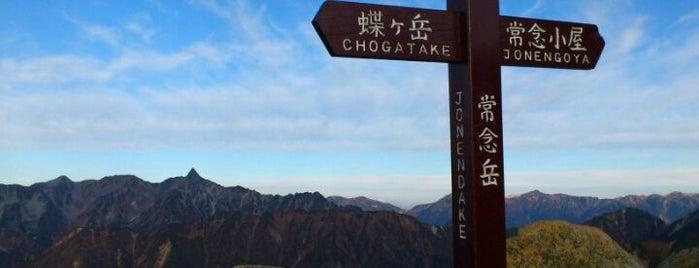 Mt. Jonendake is one of 山行記録.