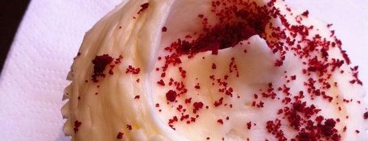 London's Cupcakeries