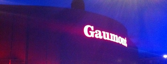 Gaumont Amiens is one of Posti salvati di Franck.