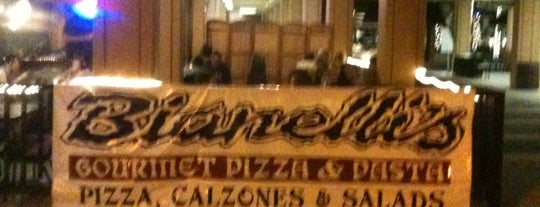 Bianelli's Gourmet Pizza & Pasta is one of Kona.